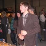 Messe Jagen-Fischen-Schiessen 2008 Bernexpo