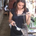 1. Historischer Markt in Huttwil vom 5./6. Juli 2008
