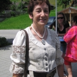 Kant. Jagdhornbläsertreffen in Bumbach/BE vom 21. Juni 2008
