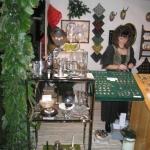 Jagd-/Fischereimesse Chur 2011