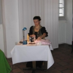Pelzfellmarkt Thun 2007