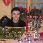 Weihnachtsmarkt Zürich 2006